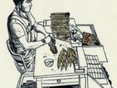 Galérien du dessin