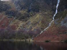 Highlands, un voyage en hiver