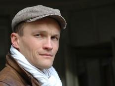 Entretien avec Sylvain Tesson, de retour de Sibérie