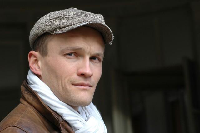 Sylvain Tesson - Retour de Sibérie