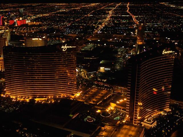 Las Vegas - Hotelmania