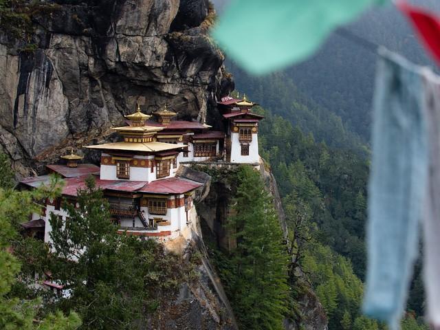 Bhoutan - Au pays Brokpa