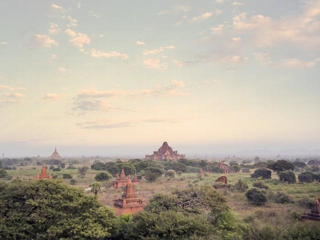 Birmanie, le voyage c'est maintenant