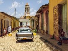Cuba - Carnet de voyage