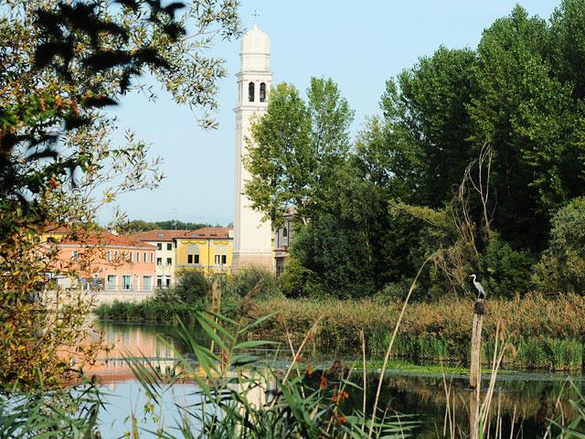 Venise - Balade buissonnière