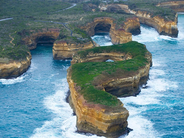 Australie - Grand sud grand large