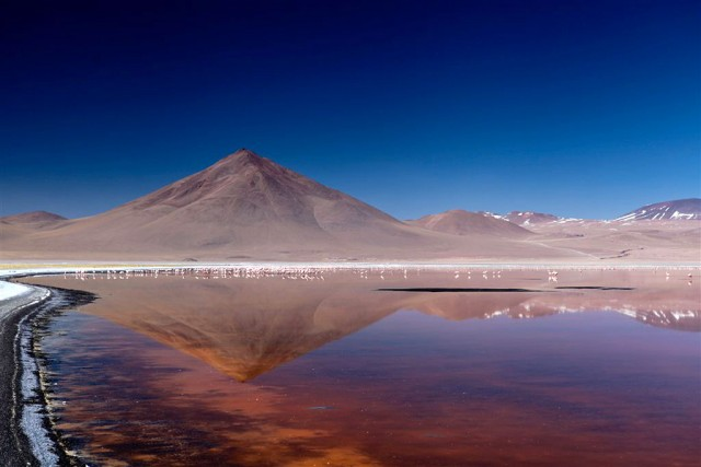 Bolivie - Des tropiques à l'altiplano 4