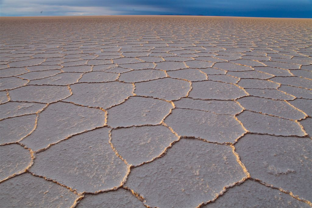 Bolivie - Des tropiques à l'altiplano J16