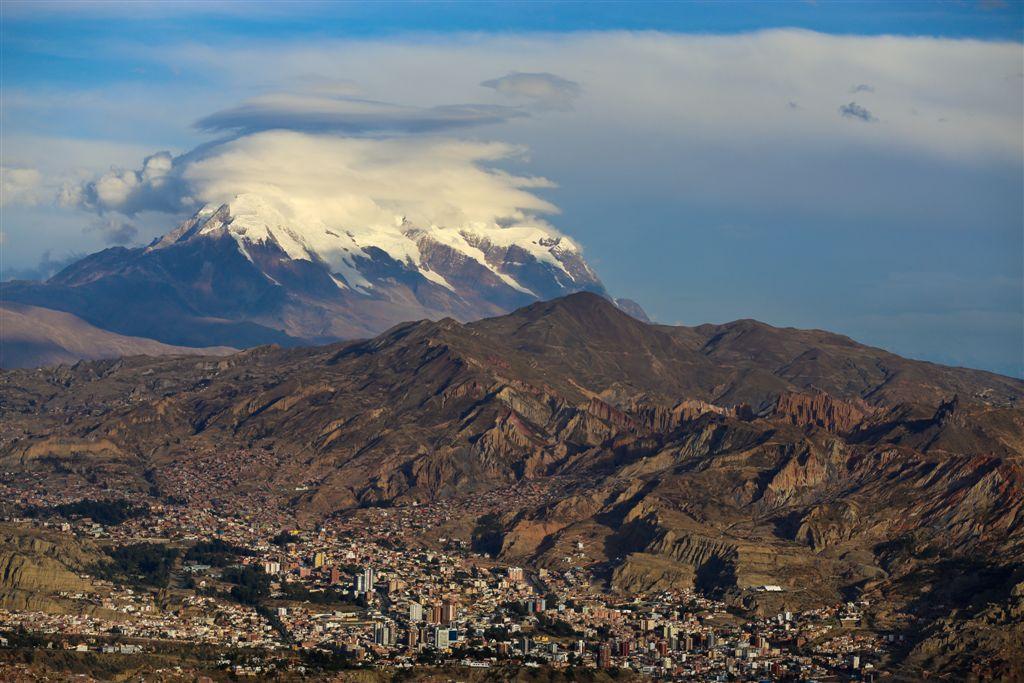 Bolivie - des tropiques à l'altiplano J17