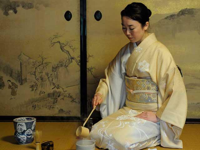 Japon - Kanazawa - Sous l'influence des samouraïs