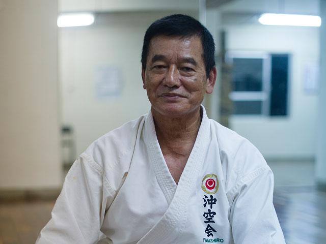 Okinawa - Aux confins du Japon