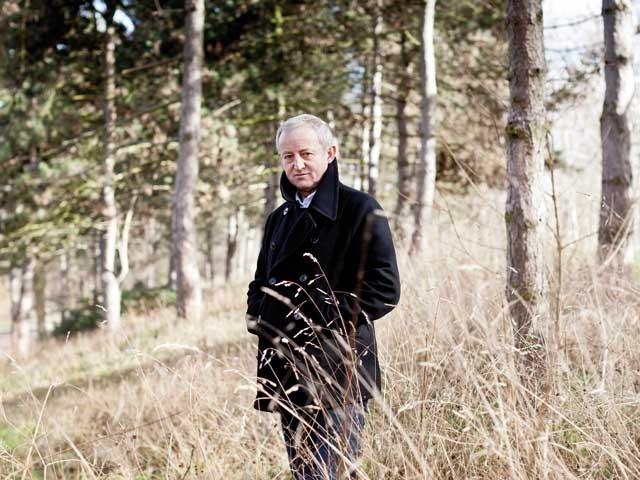 Yann Queffélec – L'ancre et la plume