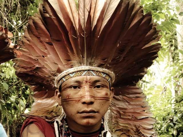 L'esprit des origines - Acre / Brésil