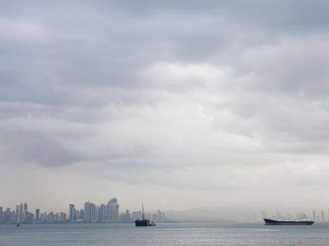 Canal historique en Amérique - Panama