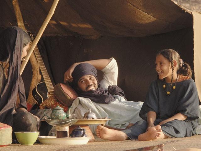 Timbuktu - César du Meilleur Film...