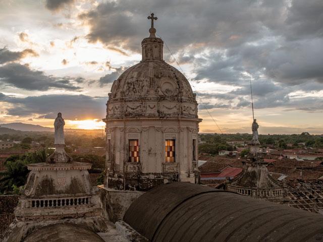 NICARAGUA - Calme et volupté en Amérique Cordiale