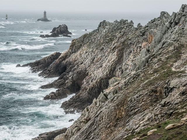Bretagne - Par baies et par pointes