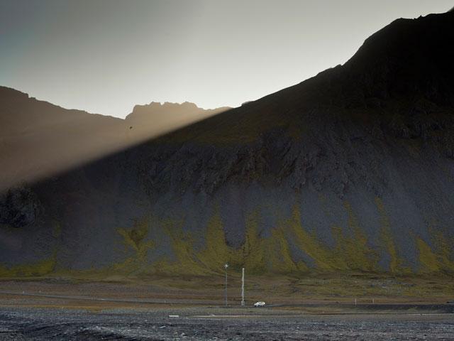 Islande - L'expérience du paysage