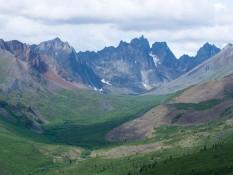 CANADA - Heureux comme un canard au Yukon