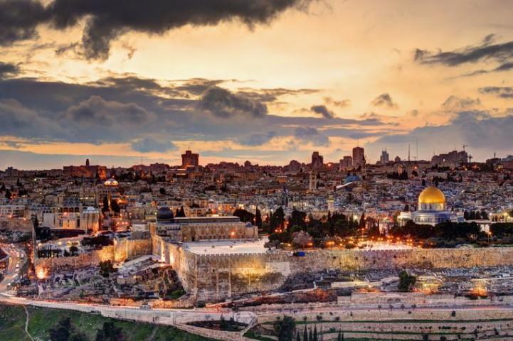Israël, la destination idéale pour un voyage en famille pas cher