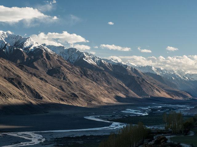 Tadjikistan - L'aventure est au coin du Pamir
