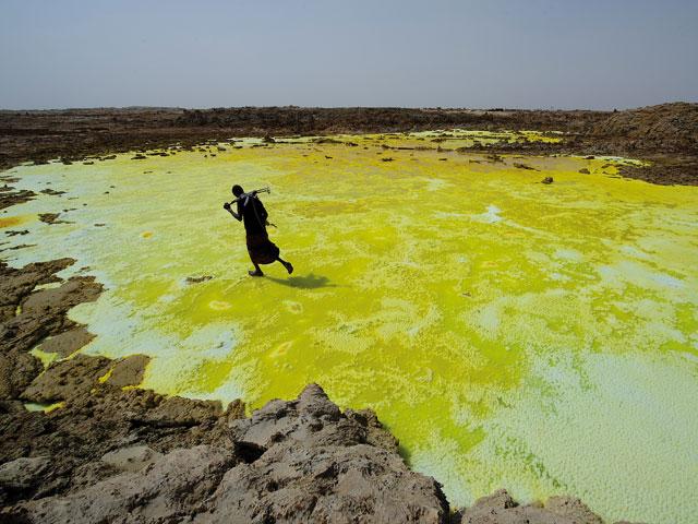 Éthiopie - Le retour aux origines