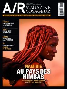 Numéro 21 AR magazine voyageur