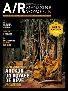 Numéro 23 AR magazine voyageur