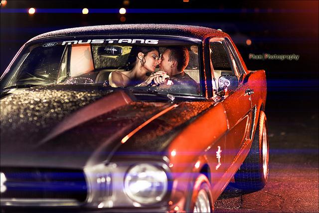 Automobile Erotissima