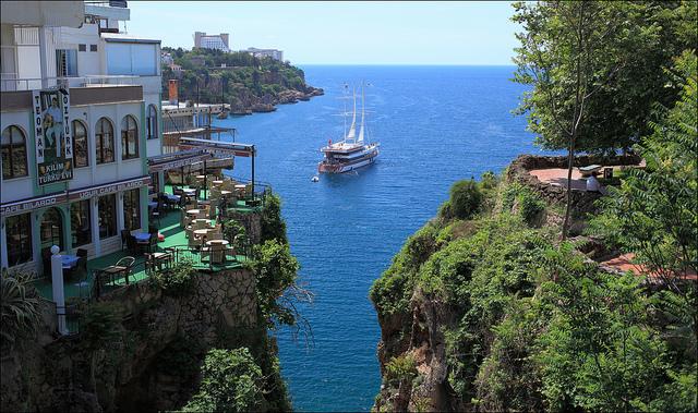 Antalya, pourquoi pas ?
