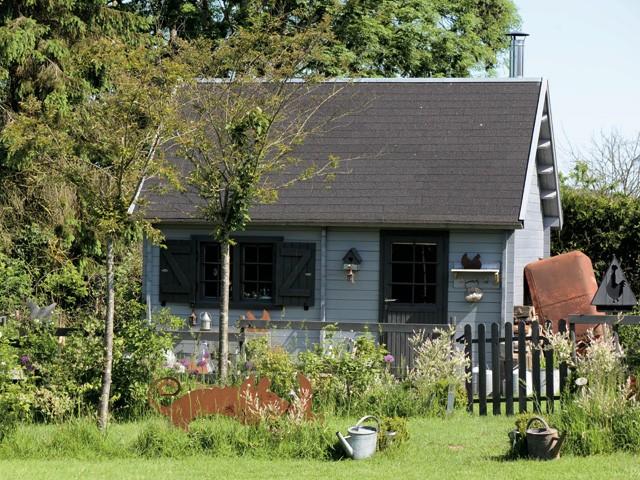 Une maison de campagne idéale