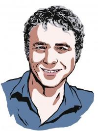 Antonio Fischetti