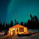 Campement de Qamanialuk.