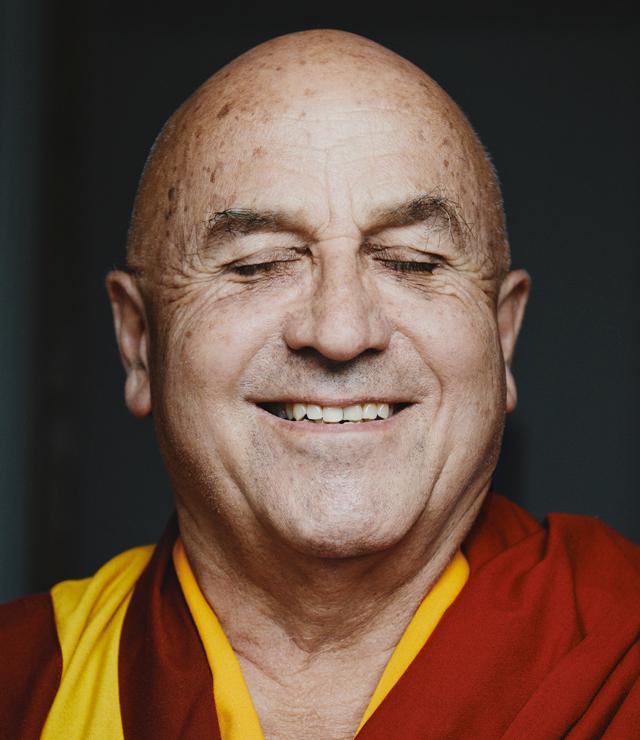 Matthieu Ricard, le moine photographe
