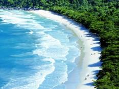 Brésil, on ira tous au Paraty