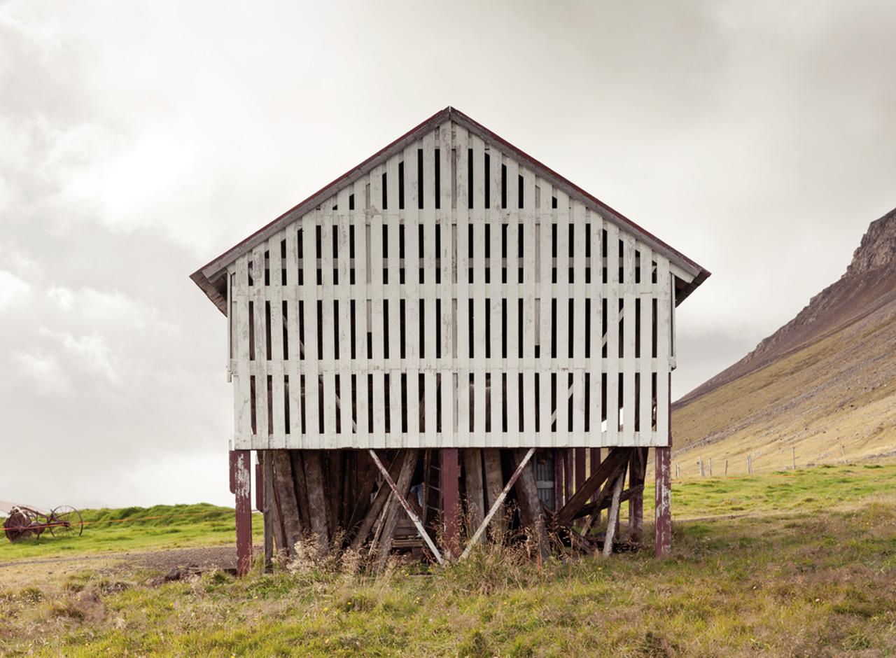 L'expérience du paysage - Islande