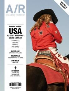 Numéro 32 AR magazine voyageur