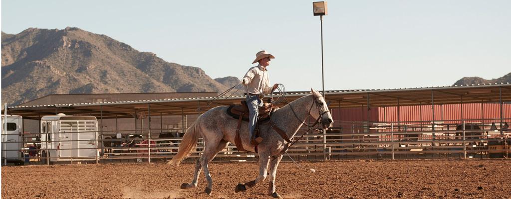 Arizona - Il était une fois dans l'ouest