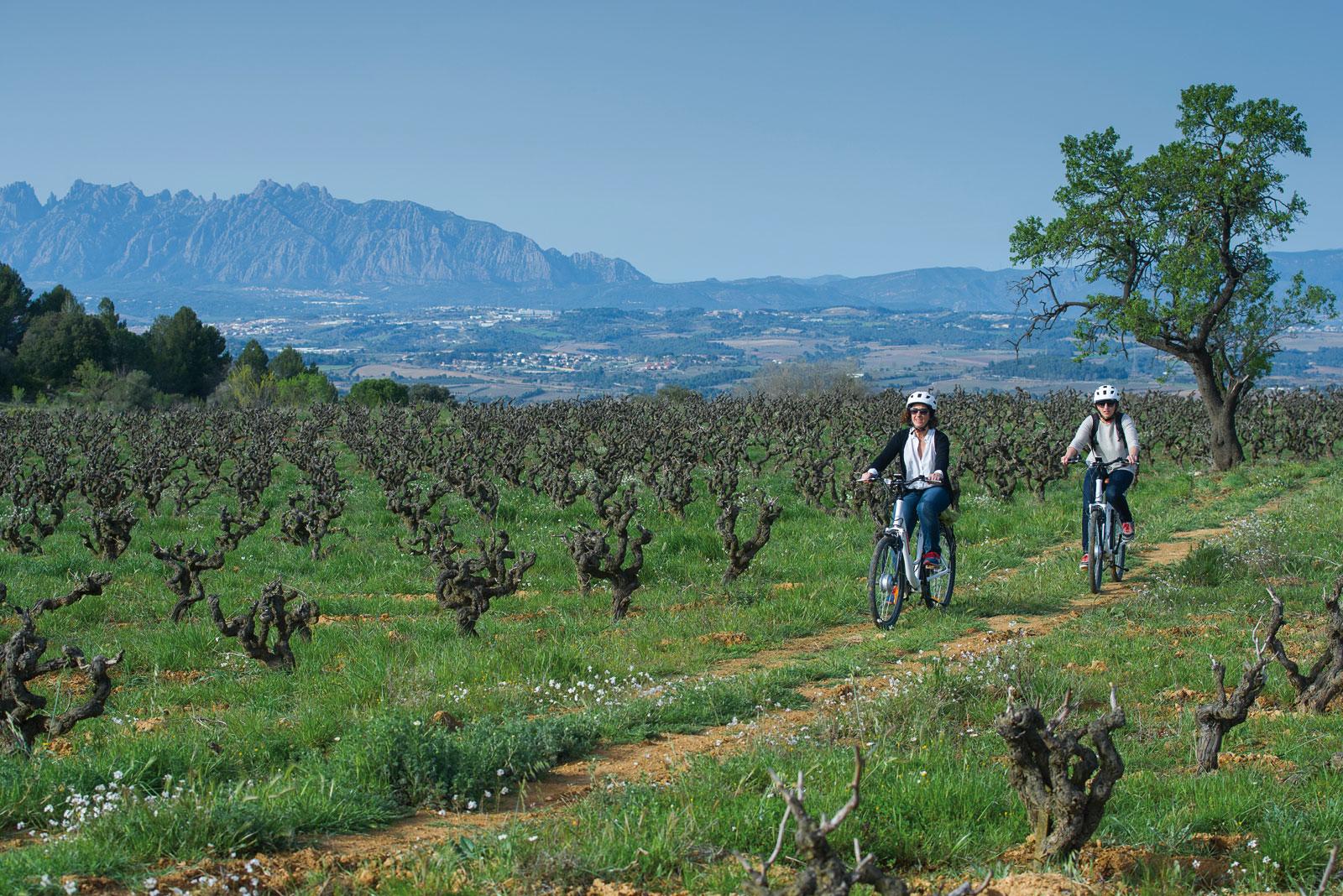 BARCELONE - petite tocade catalane (1)