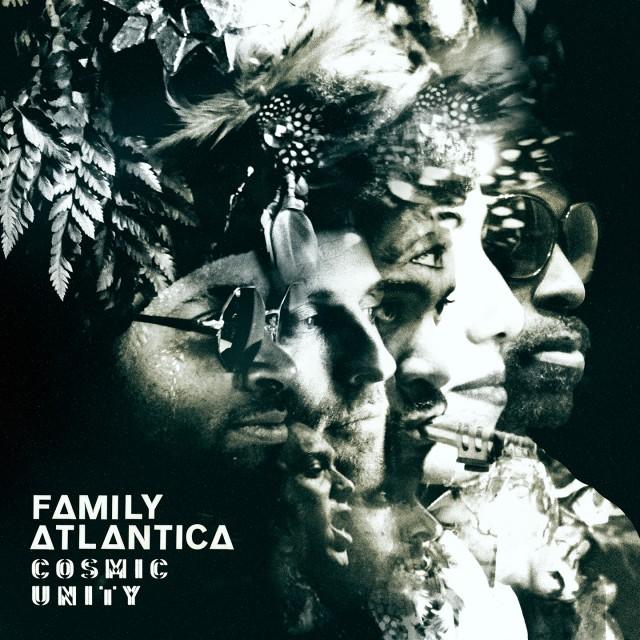 Family Atlantica - Cosmic Unity