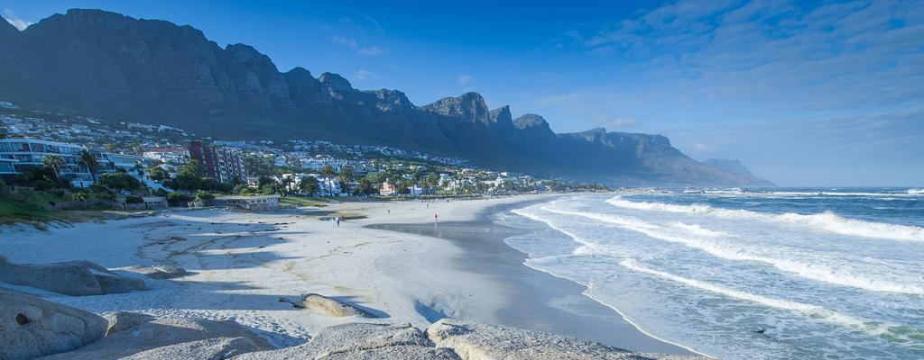 Afrique du Sud - C'est un cap, c'est une péninsule