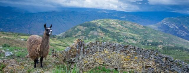 Pérou - Terres oubliées