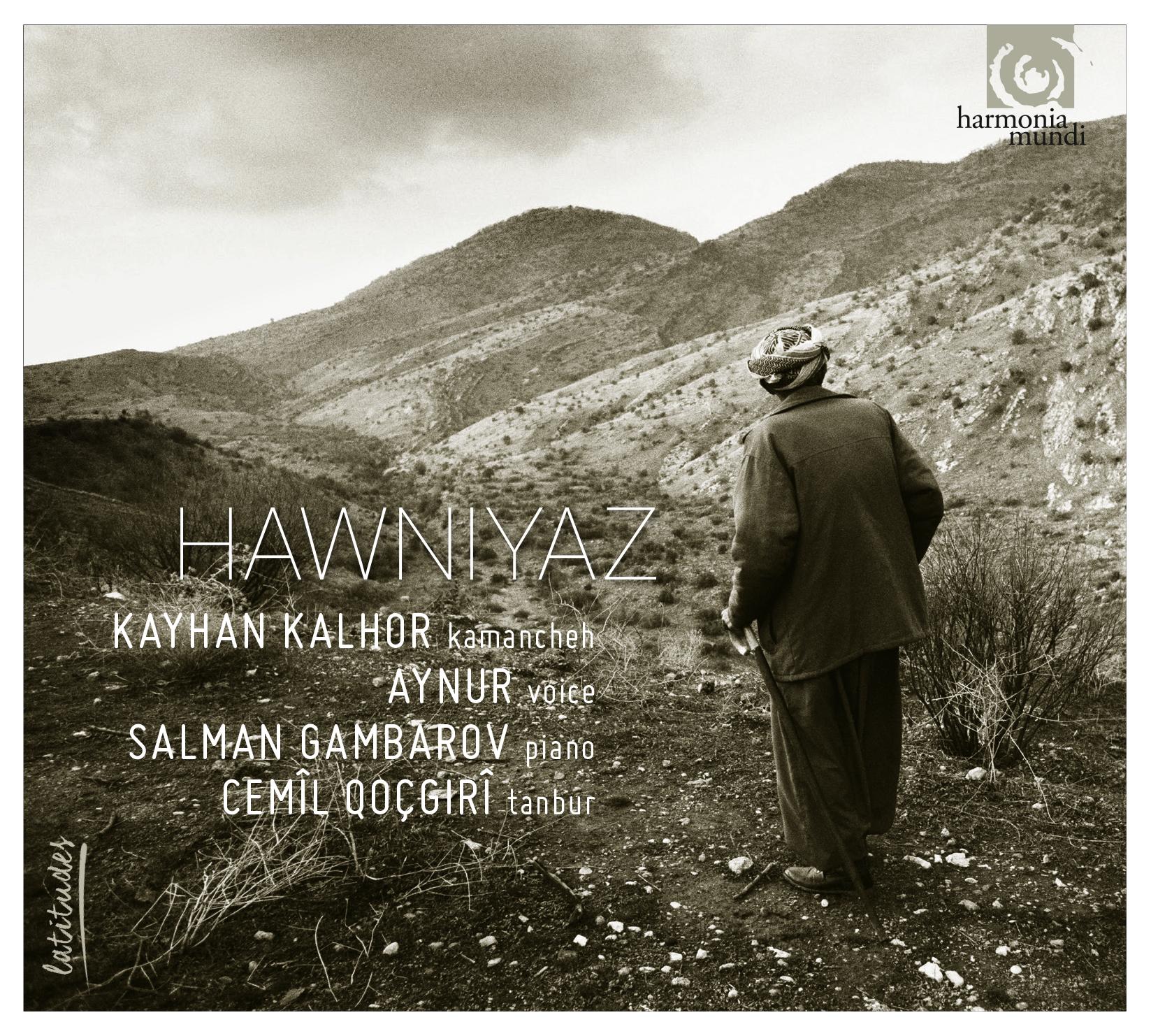 Hawniyaz Ensemble - Hawniyaz