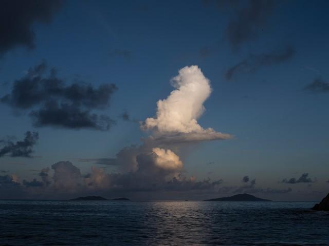 Les Seychelles - Gare à tes coco-fesses 2