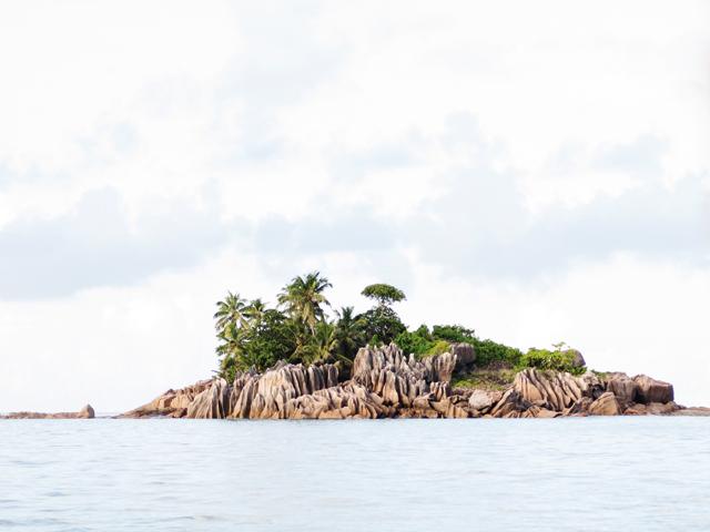 On se fait la belle - Les Seychelles