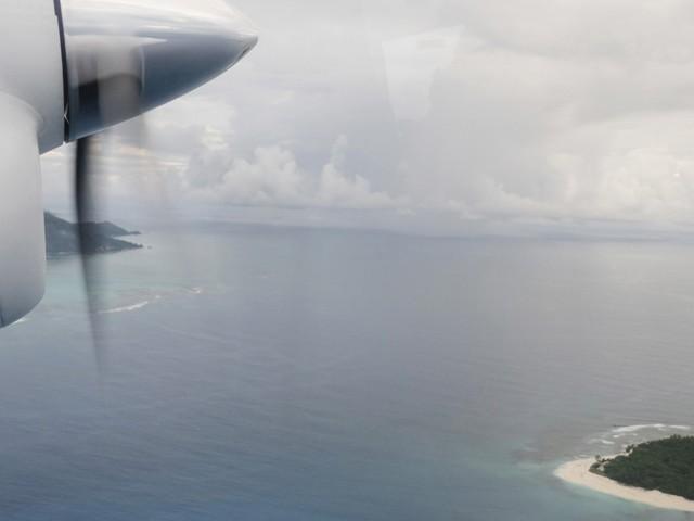 Les Seychelles - Gare à tes cocos-fesses 1