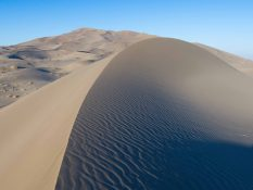 Dasht-E Kavir, le retour au désert - Iran