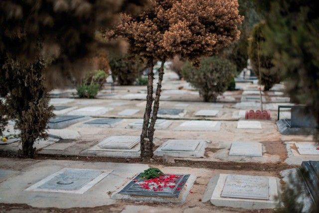 Téhéran - Le paradis de Zahra