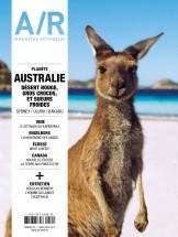 acheter Numéro 35 A-R magazine voyageur
