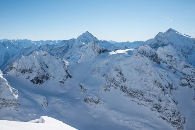 Engelberg, la montagne des anges - Suisse